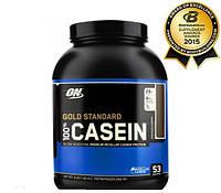 Казеиновый протеин Optimum Nutrition Gold Standard Casein (1,8 kg)