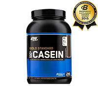 Казеиновый протеин Optimum Nutrition Gold Standard Casein (908 g)