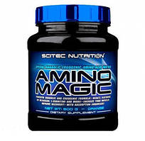 Аминокислоты Scitec Nutrition Amino Magic ( 500 gr)