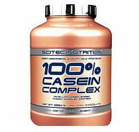 Казеиновый протеин Scitec Nutrition Casein Compex (2350 g)