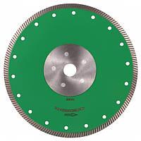 Круг алмазный Distar Turbo Elite Ultra TS30H 250 мм отрезной диск по граниту и керамограниту, Дистар, Украина