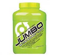 Гейнер Scitec Nutrition Jumbo (2,8 kg)