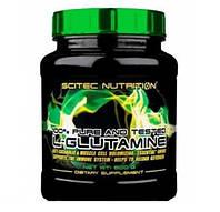 Глютамин Scitec Nutrition L-Glutamine (300 gr)