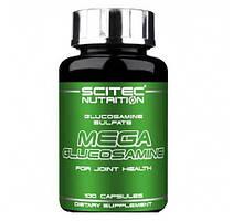 Глюкозамин Scitec Nutrition Mega Glucosamine (100 caps)