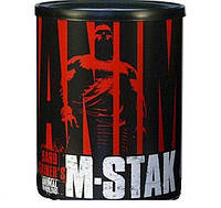 Анаболик Universal Nutrition ANIMAL M-STAK (21 pak)