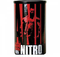 Аминокислоты Universal Nutrition ANIMAL NITRO (44 pak)