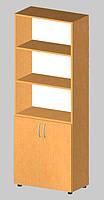 Шкаф БЮ 419 (1825*347*700), фото 1