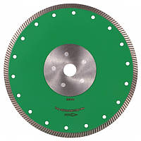 Круг алмазный Distar Turbo Elite Ultra TS30H 180 мм отрезной диск по граниту и керамограниту, Дистар, Украина