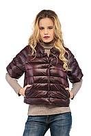 Женская куртка КВ-2 Бордо, фото 1