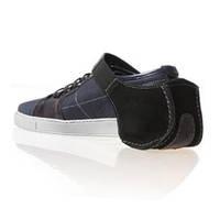 Автопятка для обуви Спорт (мужская модель) чёрный цвет