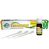 Рідина для розпломбування гутаперчі EUCALYPTOL 10 ml, Cerkamed (Евкаліптол)