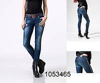 Женские стильные джинсы WWW
