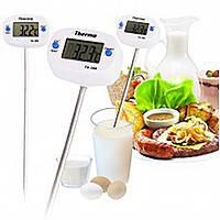 Цифровой кухонный термометр TS TA 228(288) (изм. температуру , ― 50 + 300 градусов С)