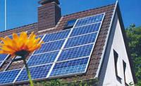 """Мережева сонячна електростанція """"Зелений тариф"""" 3 кВт*год"""