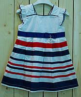 Милое платье для девочки Маша  рост 98-128