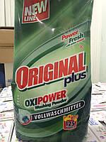 Стиральный порошок Original (оригинал) 10 кг картон купить