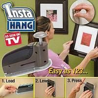 Механический степлер для домашних работ Insta Hang (Инста Хэнг), фото 1