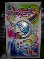 Недорогой хороший Стиральный порошок Comely (Камели )10 кг полиэтилен
