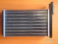 Радиатор отопителя 2108/1102 АМЗ (алюм) (PAC-OТ2108)