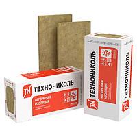 Базальтовый утеплитель Технофас 1200x600x100 мм. (2 плиты 1,44 м.кв.)