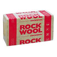 Базальтовый утеплитель  ROCKWOOL Dachrock MAX 1000х600х100 (48 плит 28,8 м.кв. в паллете)