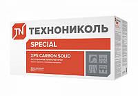 Экструдированный пенополистирол XPS CARBON SOLID  1000 1180х580х50-L (8 плит 5,48м.кв.)