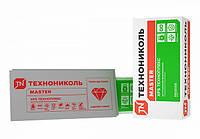 Экструдированный пенополистирол XPS ТЕХНОПЛЕКС 1180х580х30-L (13 плит 8,9м.кв.)