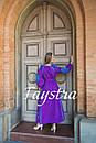 Платье  бохо вышиванка лен, этно, стиль бохо шик, вишите плаття вишиванка, Bohemian,выпускное платье, фото 9
