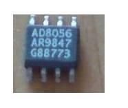 Микросхема AD8056AR