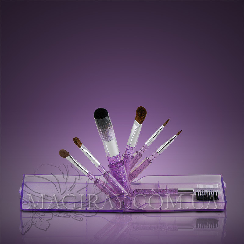 BEAUTY BRUSHES - Набор для визажа