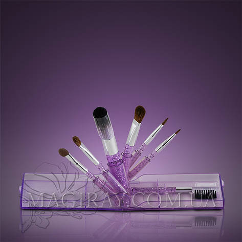 BEAUTY BRUSHES - Набор для визажа, фото 2