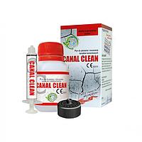 Рідина для висушування кореневих каналів CANAL CLEAN 45ml, Cerkamed (Канал Клін)