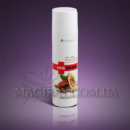 COCOSHEKE - Кокошейк - Крем-сливки для лица и тела(200мл), фото 2