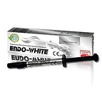 Препарат для відбілювання кореневих каналів ENDO-WHITE, Cerkamed (Ендо-Вайт)