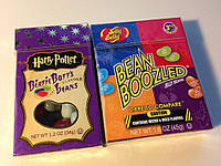 Bean Boozled  45g + Harry Potter Bertie Bott's