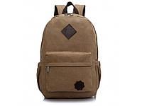 Вместительный компактный мужской рюкзак Nicholas на каждый день. Хорошее качество. Доступная цена  Код: КГ1093