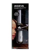 Расческа-выпрямитель для волос ROZIA HR 761, фото 2