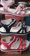 Детские босоножки для девочек Размеры 31-36, фото 1