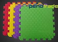 Игровые детские коврики-пазлы ''EVA'' 12 мм(Турция)
