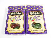 Jelly Belly Harry Potter Bertie Botts Beans 2шт*34г