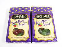 Jelly Belly Harry Potter Bertie Botts Beans 2шт*34г
