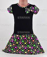 Платья для девочки Турция. Flink Kids 07-6-R. Размер на 5 лет.
