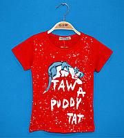 Детские футболки для мальчиков 1-4 года, Детская одежда Турция оптом
