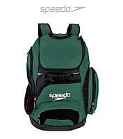 Большой рюкзак Speedo Teamster Large 35L (Hunter Green), фото 1