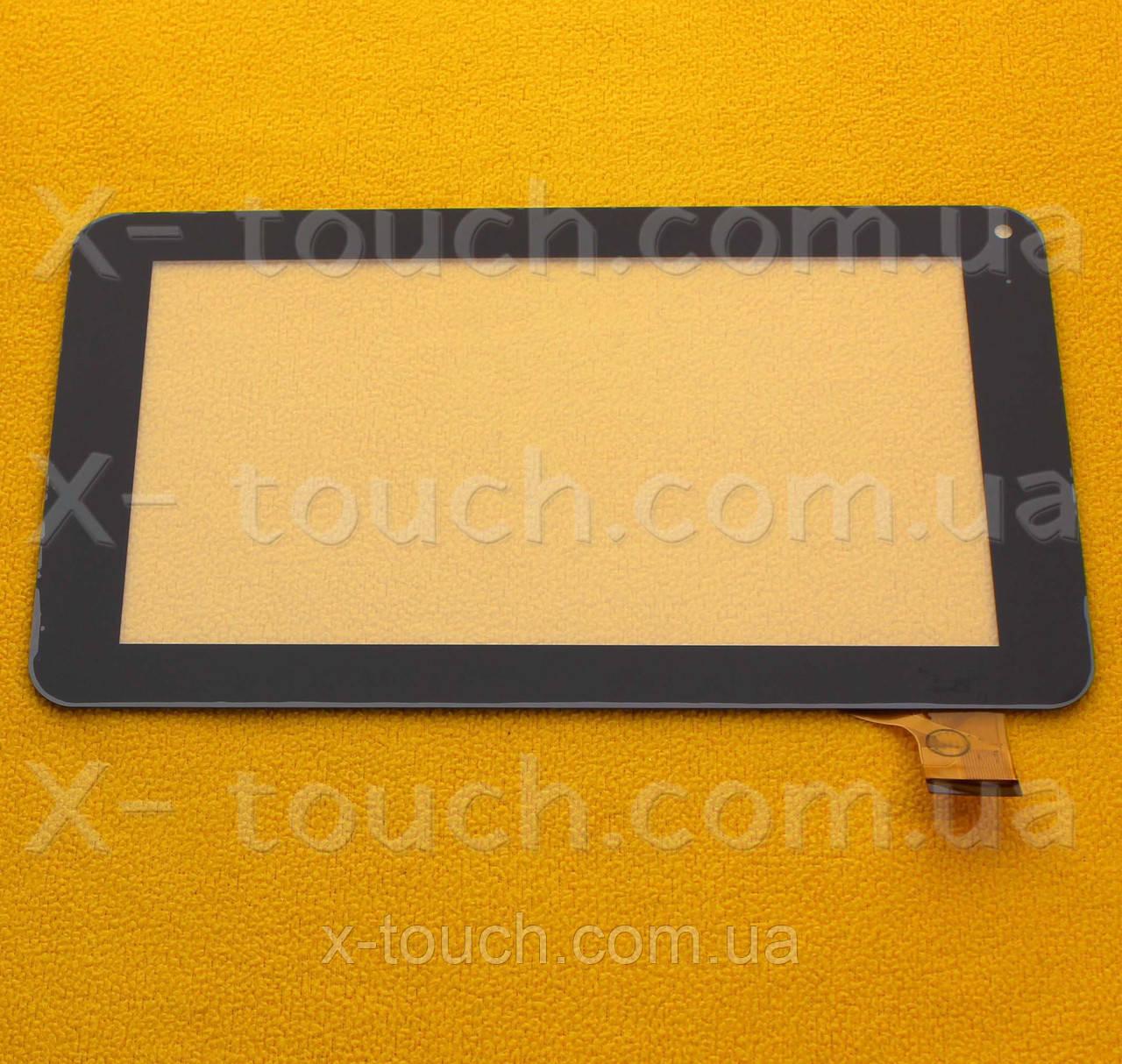 Тачскрин, сенсор YJ041FPC-V0 для планшета
