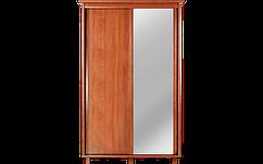 Шкаф-купе 2Д (мелкий)