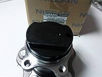 Задняя ступица (оригинальная) Nissan QASHQAI, X-trail T31, Juke