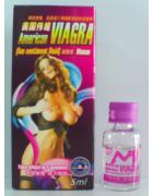 """Возбуждающее средство для женщин """"Американская виагра"""""""