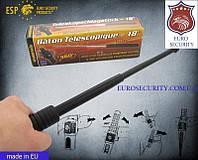 """Телескопическая дубинка ESP 18"""" - EXB-18H (HE) BLK (BH-34)"""