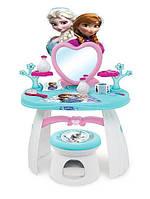 Туалетный столик Салон красоты Frozen Smoby 320203